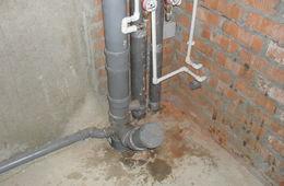 Монтаж канализации в квартире под ключ Пушкино