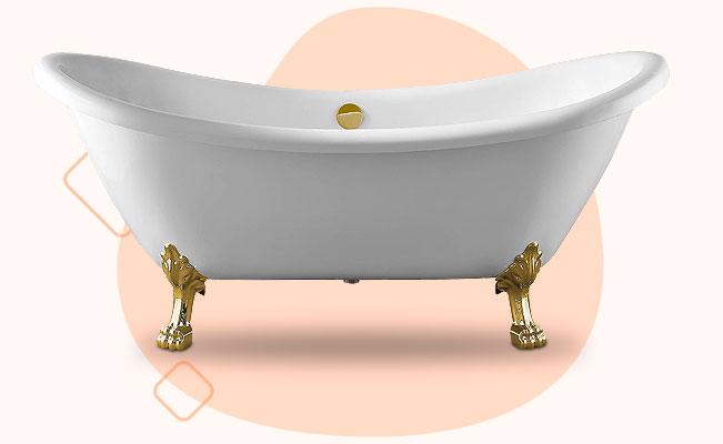 Установка ванны в Пушкино