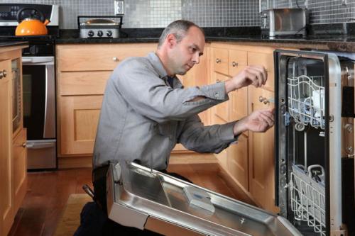Установка посудомоечной машины в Пушкино